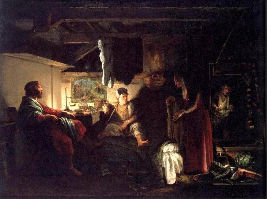 Filemon i Baucis