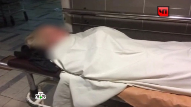 Pornoactisa after a gang rape opened up in a hospital ward